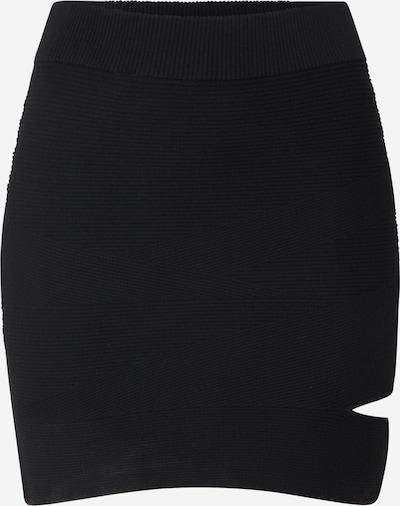 Fustă 'M-Sland Skirt' DIESEL pe negru, Vizualizare produs