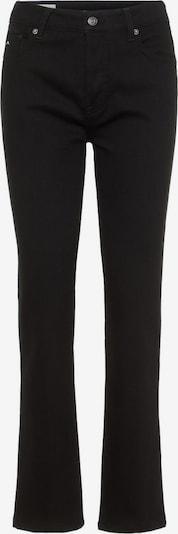 J.Lindeberg Study Black Strecth Jeans in schwarz, Produktansicht