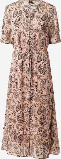Soyaconcept Kleid 'KIRA' in mischfarben / rosé, Produktansicht