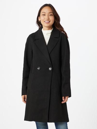 ONLY Mantel 'Berna' in schwarz, Modelansicht
