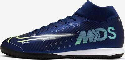 NIKE Fußballschuhe 'MERCURIAL  7 ACADEMY MDS IC' in violettblau, Produktansicht
