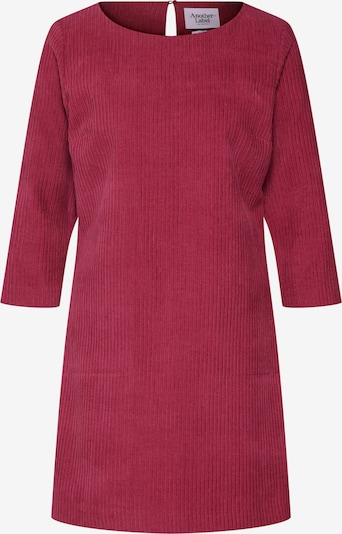 Another Label Robe 'Palmer' en rose, Vue avec produit