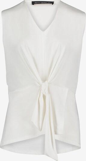 Betty Barclay Top in weiß, Produktansicht