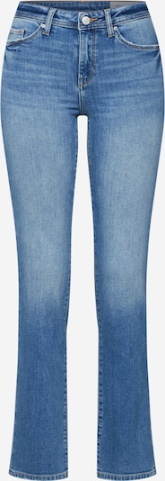 ESPRIT Jeans 'MR Straight Mod' in de kleur Blauw denim, Productweergave