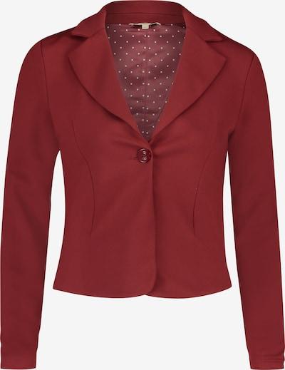 Noppies Blazer 'Kaylin' in rot, Produktansicht