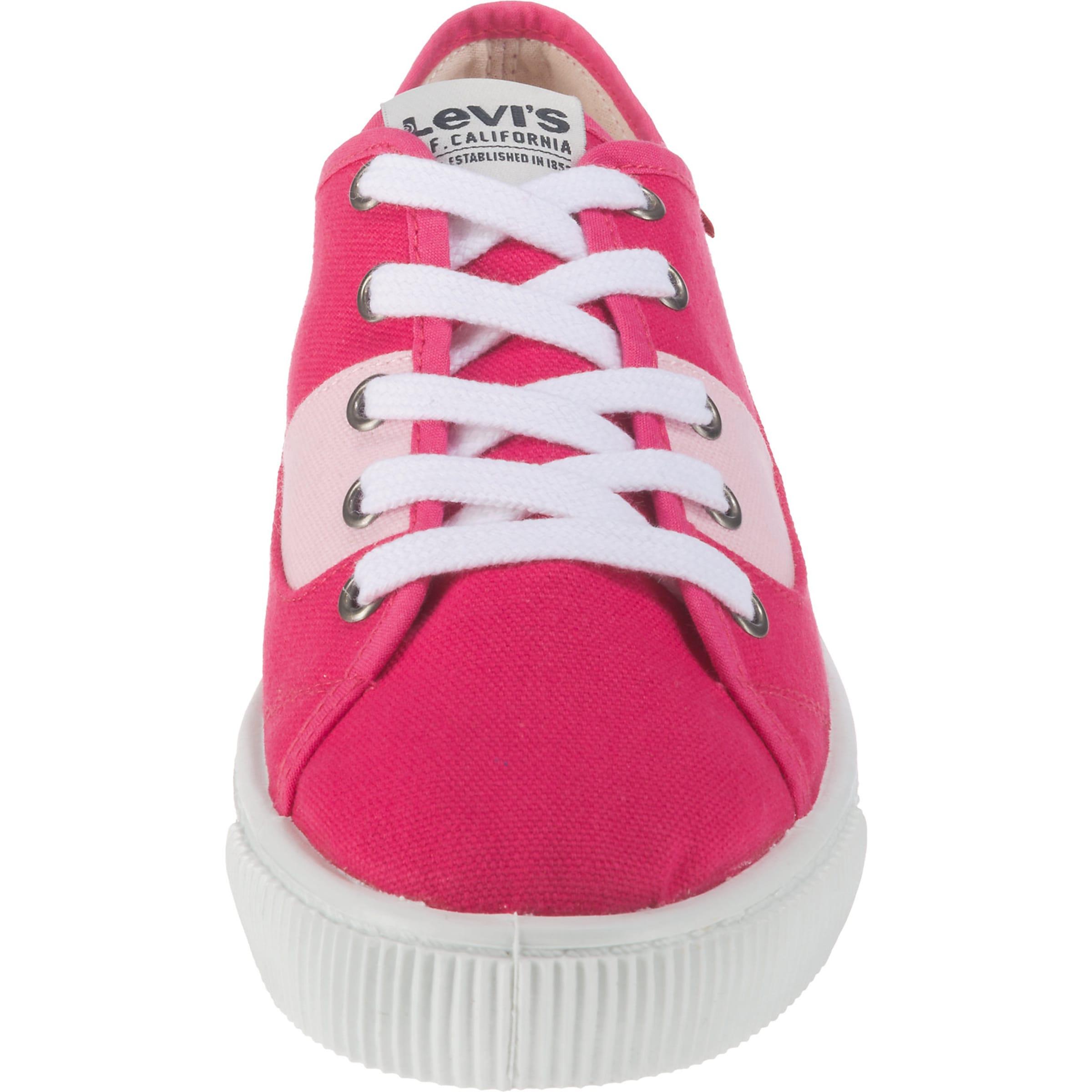 LEVI'S 'Malibu Lady Patch' Sneakers Low Footlocker Verkauf Online Rabatt-Spielraum 6dQd1PmtVg
