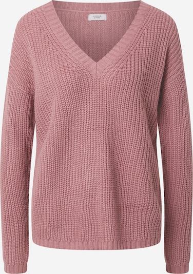 JACQUELINE de YONG Pullover in rosa, Produktansicht