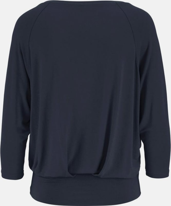 LASCANA Yoga & Relax Shirt