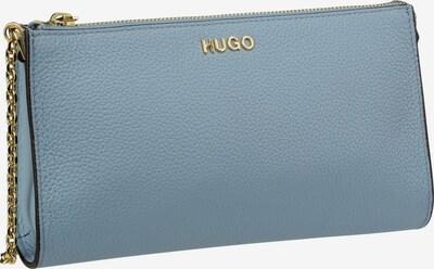 HUGO Umhängetasche 'Victoria' in rauchblau, Produktansicht