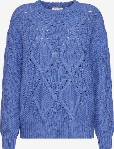 Megztinis iš Rich & Royal , spalva - mėlyna: Vaizdas iš priekio