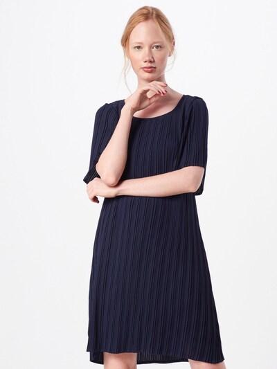 minimum Kleid 'Malono' in navy, Modelansicht