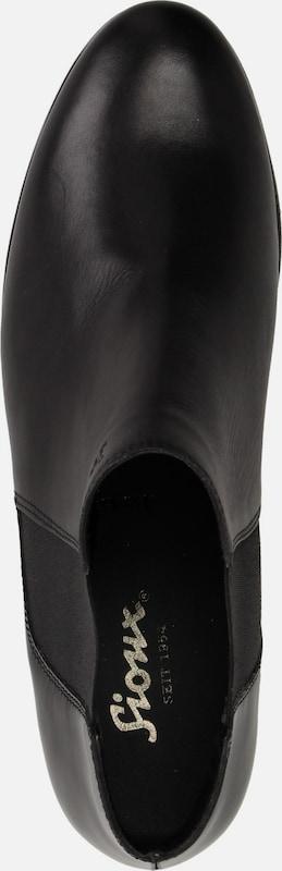 SIOUX Stiefelette Fehima Verschleißfeste billige Schuhe