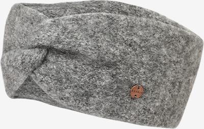ESPRIT Stirnband 'CosyAlpacaHeadb' in grau, Produktansicht