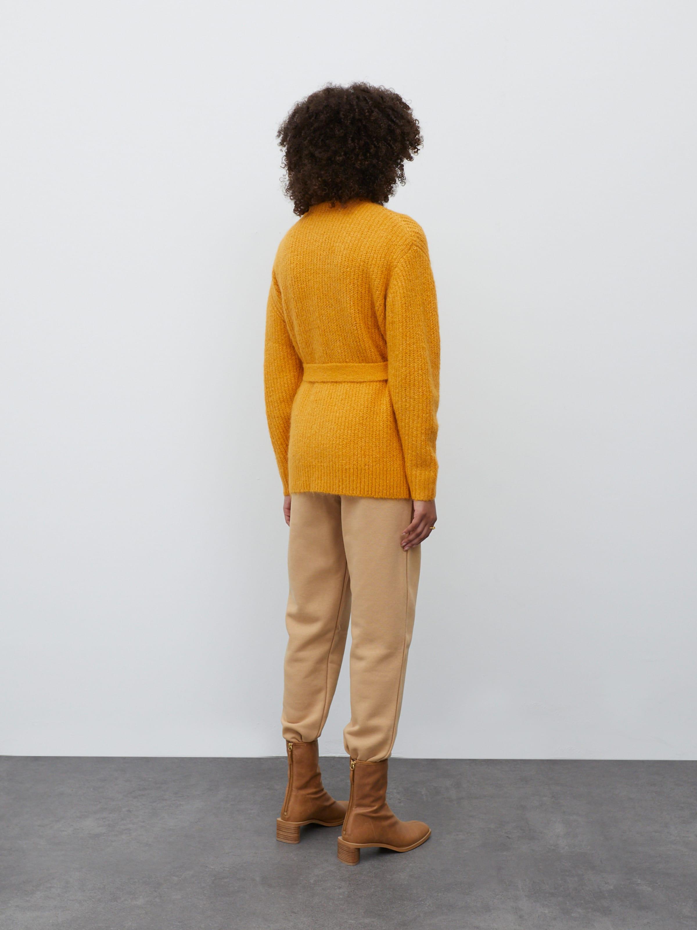 EDITED Kofta 'Annika' i orange