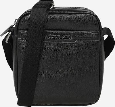 Calvin Klein Torba preko ramena 'REPORTER' u crna, Pregled proizvoda