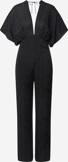 Samsoe Samsoe Jumpsuit 'Vaal' in schwarz / schwarzmeliert, Produktansicht