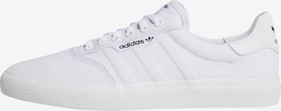 ADIDAS ORIGINALS Sneaker '3MC' in weiß: Frontalansicht