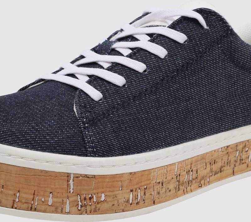 s.Oliver RED LABEL Plateau-Sneaker Günstige und langlebige Schuhe