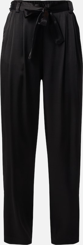 Pants' Pantalon Noir Sparkz En 'stina À Pince rsQxtdCh