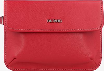 Picard Schlüsseletui 'Ladysafe' in rot, Produktansicht