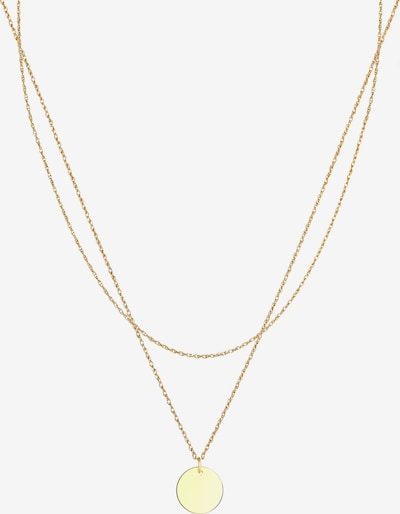 ELLI Necklace in Gold, Item view