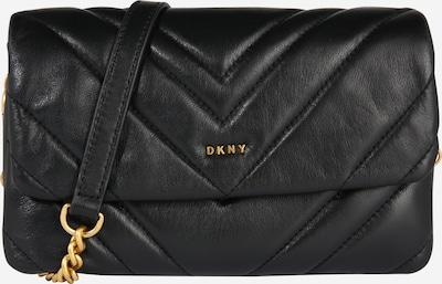 Rankinė su ilgu dirželiu 'Vivian' iš DKNY , spalva - Auksas / juoda, Prekių apžvalga