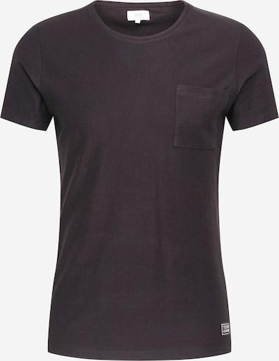 Q/S designed by T-Shirt en noir, Vue avec produit