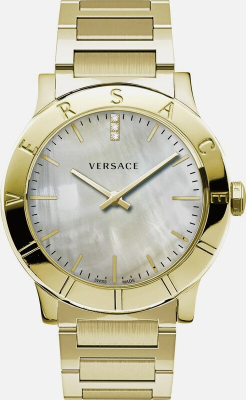 VERSACE Schweizer Uhr 'Acron, VQA090017'