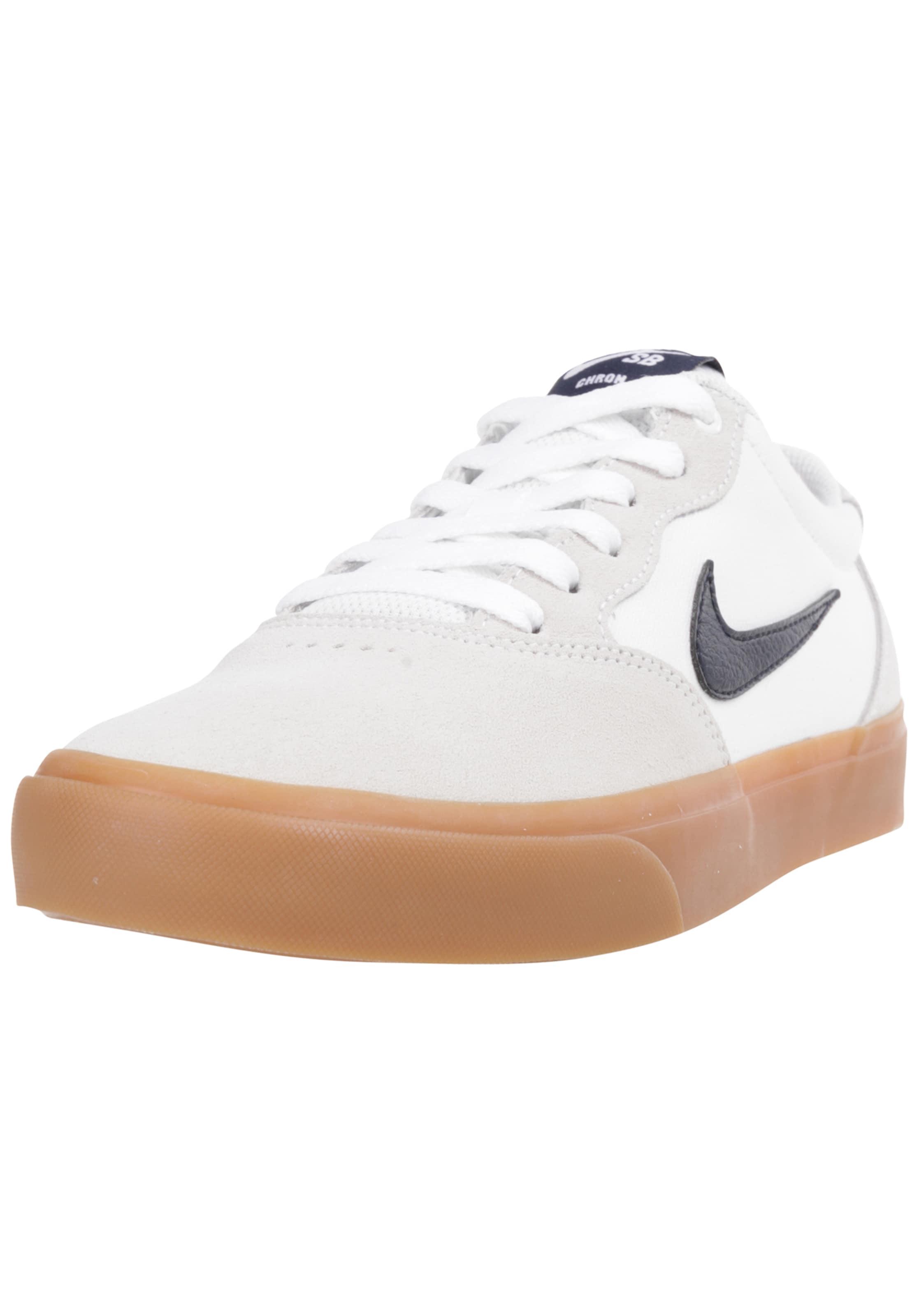 Sb 'chron' NavyHellgrau Weiß Nike Sneaker In UMSzVqp