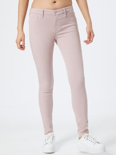 AG Jeans Jeans in rosa, Modelansicht
