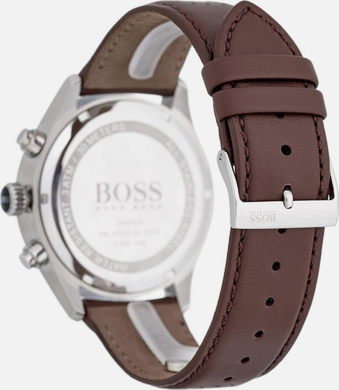 BOSS Boss Chronograph »GRAND PRIX CASUAL SPORT, 1513476«