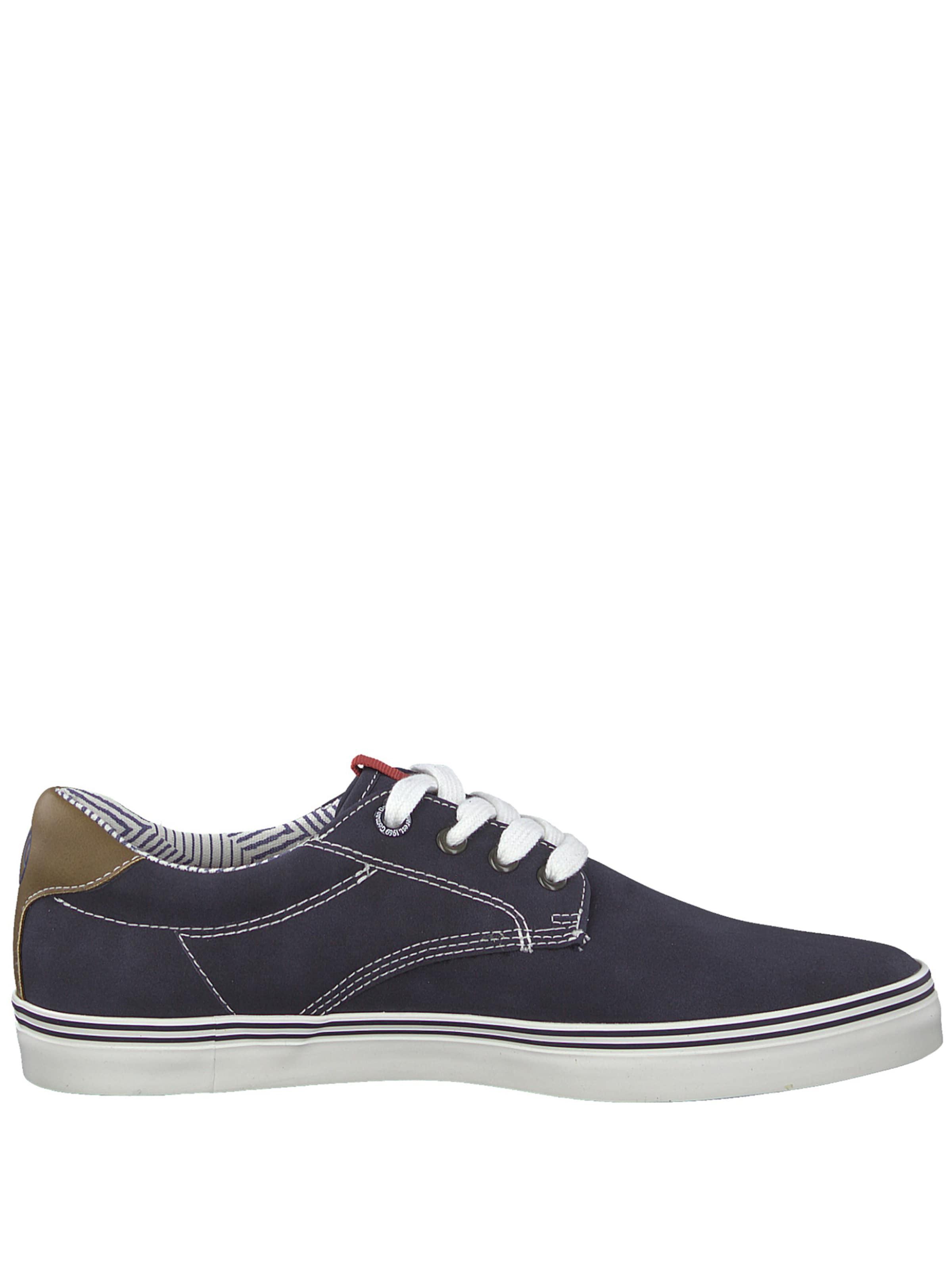 Label oliver Navy S In Red Sneaker VMGUzqSp