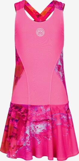 BIDI BADU Tenniskleid 'Zade Tech' in pink / altrosa, Produktansicht