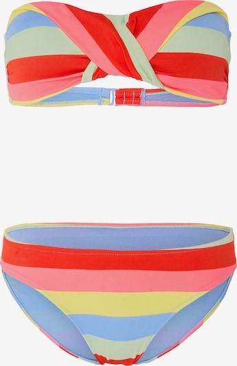 CHIEMSEE Bikiny - mix barev / červená, Produkt