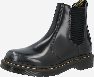 Dr. Martens Chelsea čižmy - žltá / čierna, Produkt
