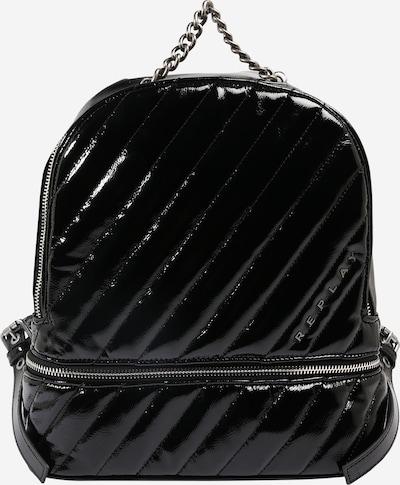 REPLAY Plecak w kolorze czarnym, Podgląd produktu