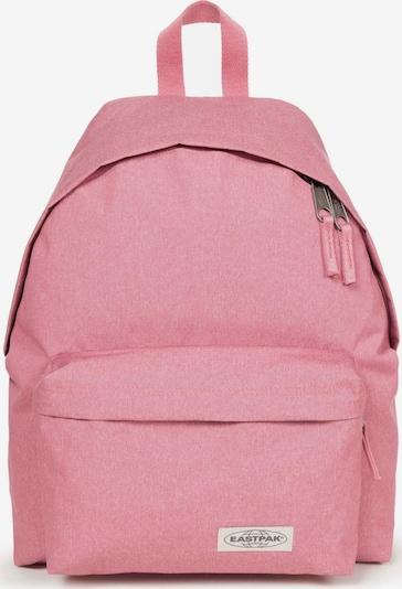 EASTPAK Daypack 'Padded Pak'r' in altrosa, Produktansicht