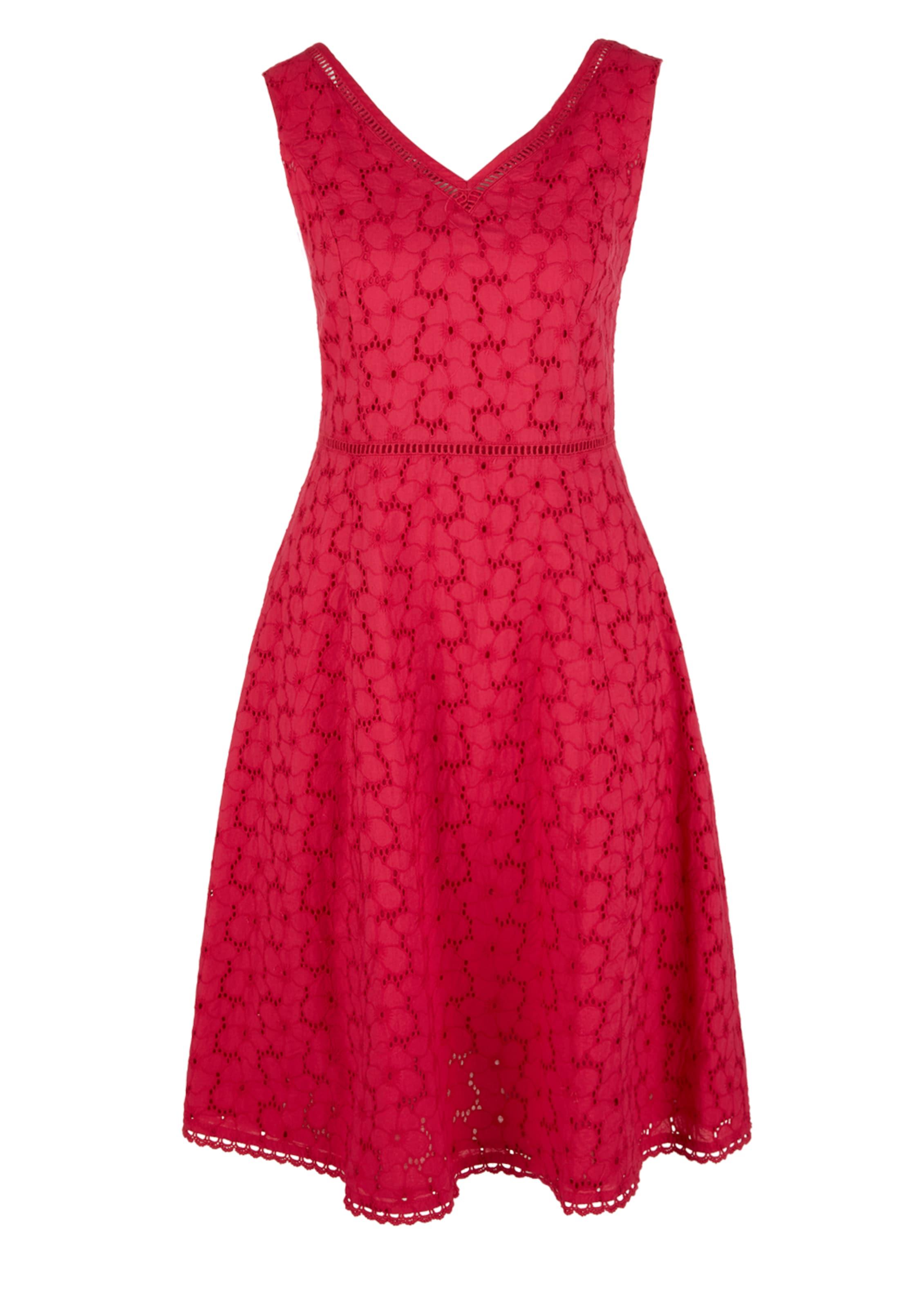 Kleid In S In S oliver S oliver In Kleid Himbeer Kleid Himbeer oliver 8nOPX0wk