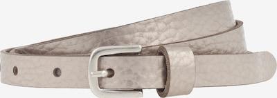 VANZETTI Gürtel 15mm in gold / silber, Produktansicht