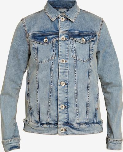 ECHTE Jeansjacke in blau / blue denim, Produktansicht