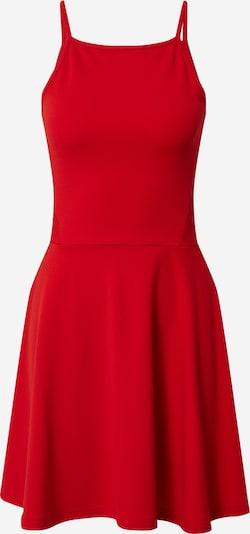 ONLY Zomerjurk 'LOUI' in de kleur Rood, Productweergave