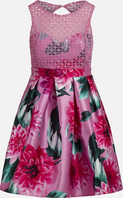 APART Cocktailkleid in pastellblau   Rosa  Mode neue Kleidung