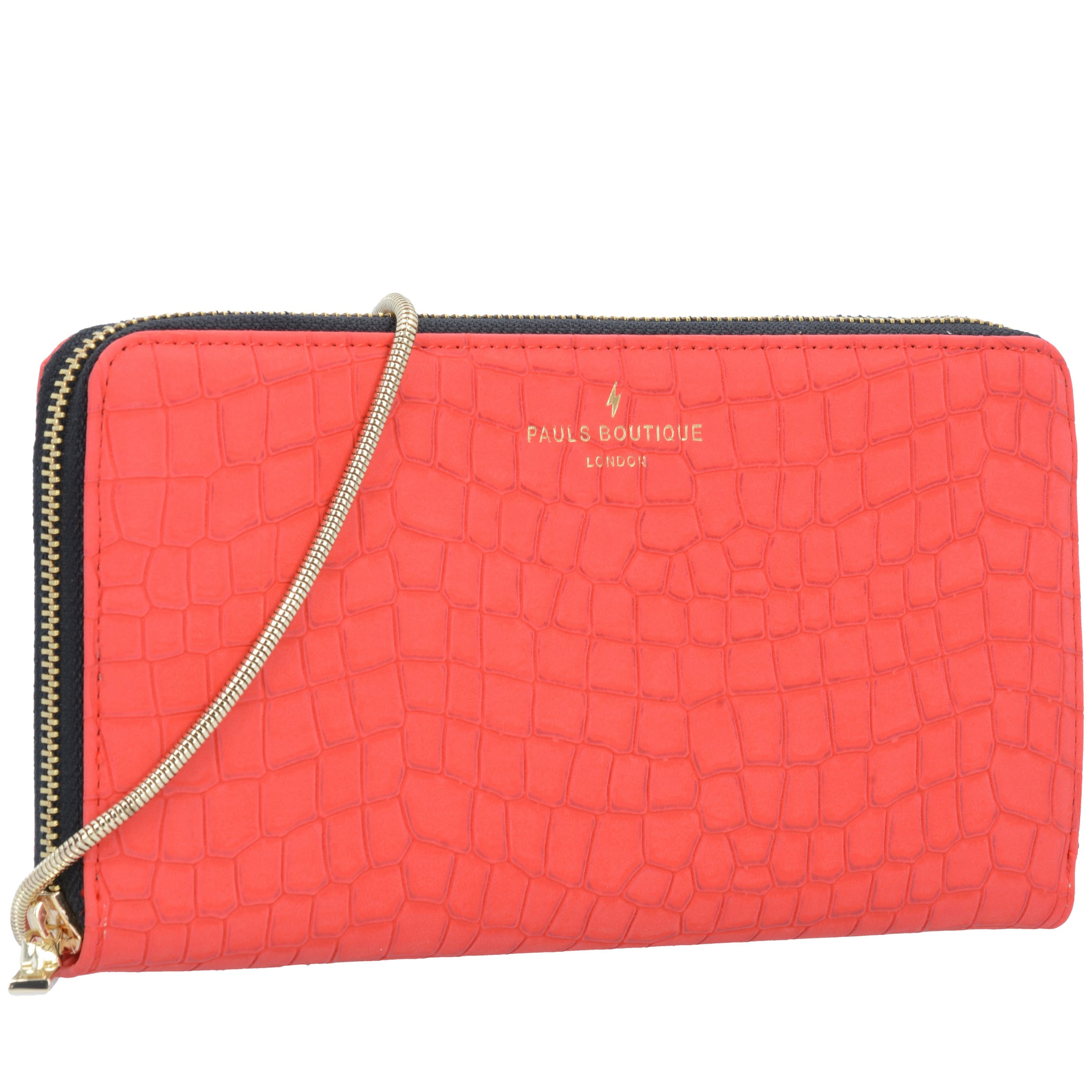 Boutique Clutch 'connie' Pauls Rot London In vNnO80wym
