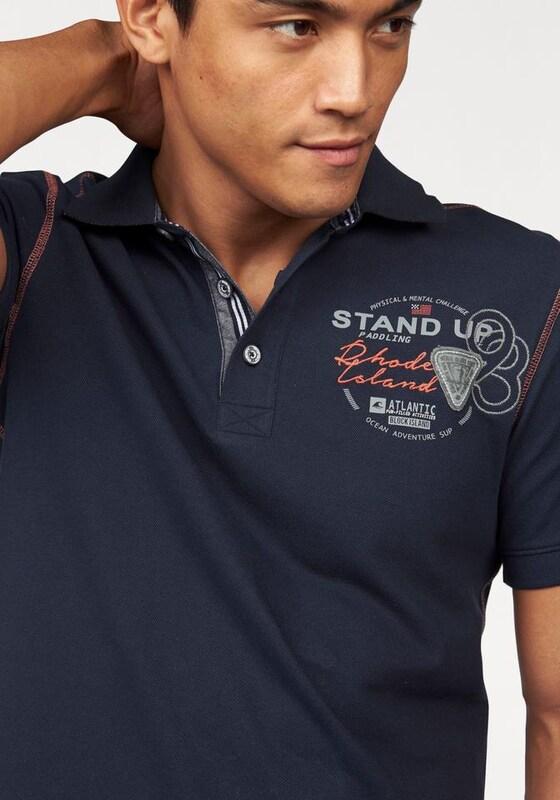 Rhode Iceland Polo Shirt Pique Quality