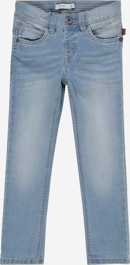 Jeans 'Silas' NAME IT pe denim albastru, Vizualizare produs