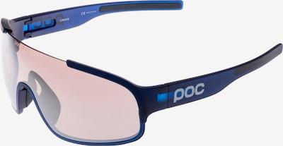 POC Sportbrille 'Crave' in blau, Produktansicht