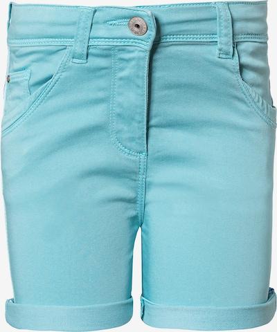 STACCATO Shorts in türkis, Produktansicht