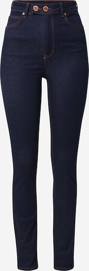 2NDDAY Jeans '2ND Sadie Twin' in de kleur Blauw denim, Productweergave
