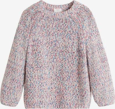 MANGO KIDS Sweter w kolorze mieszane kolorym, Podgląd produktu