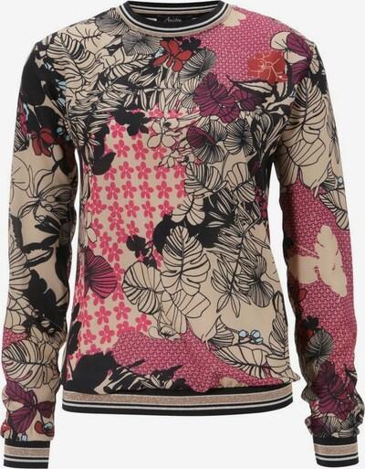 Aniston SELECTED Shirtbluse in mischfarben, Produktansicht